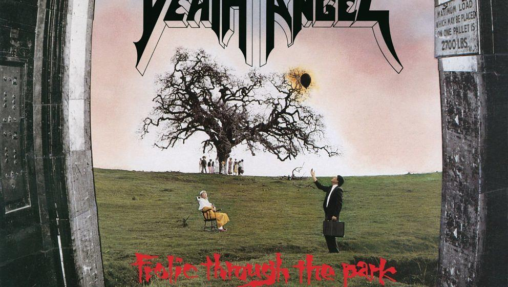 Death Angel – FROLIC THROUGH THE PARK