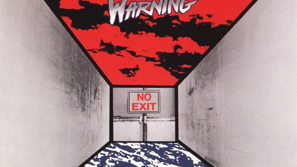 Fates Warning – NO EXIT
