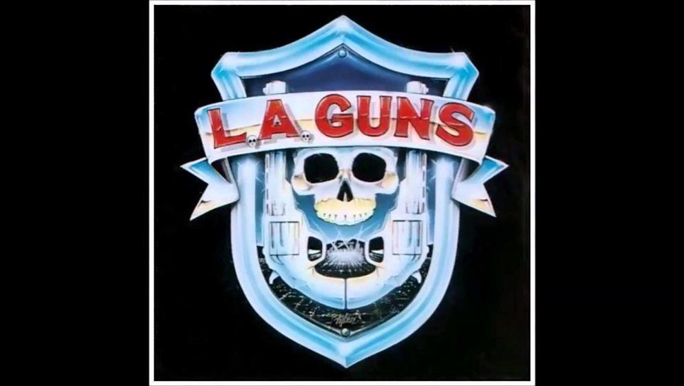 L.A. Guns – L.A. GUNS