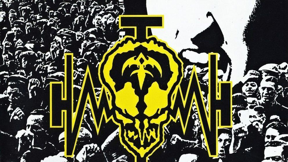 Queensryche – OPERATION: MINDCRIME
