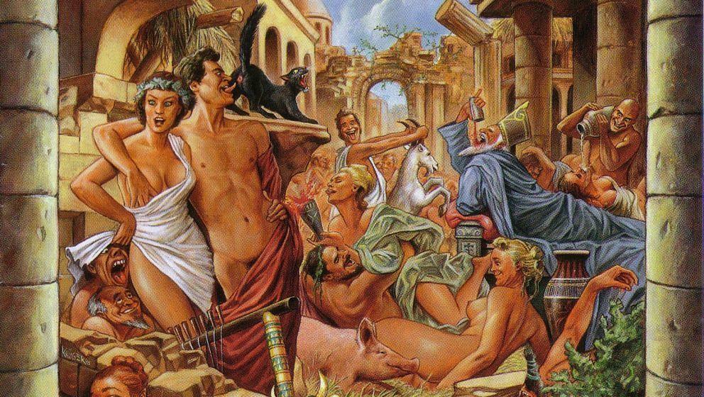 Sodom –