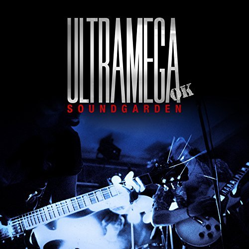 Soundgarden – ULTRAMEGA OK