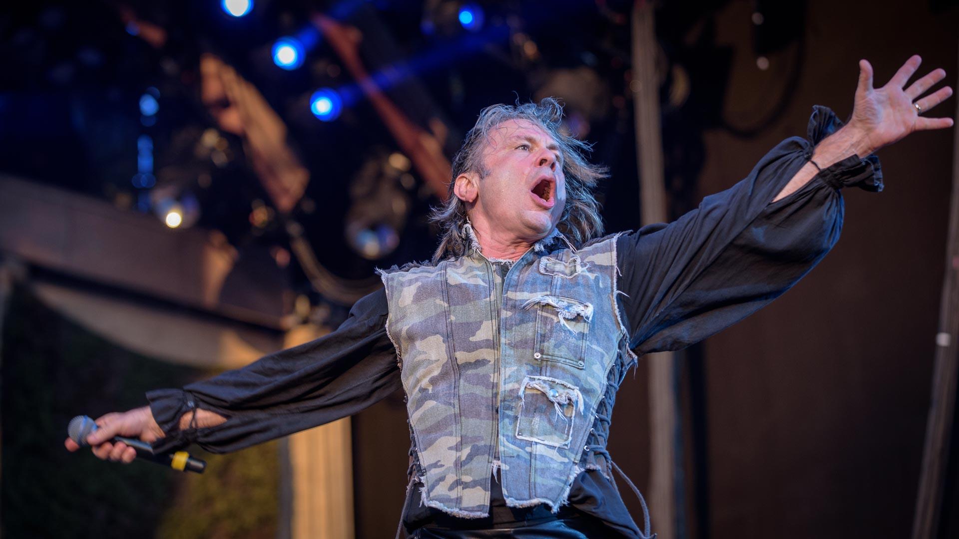 Iron Maiden: Die zehn längsten Epen der britischen Heavy-Metaller