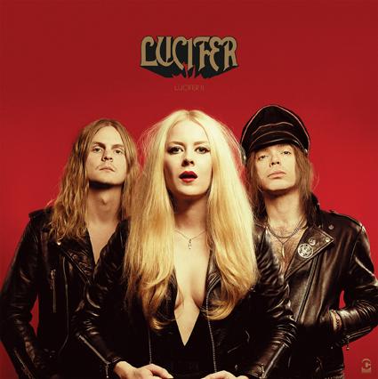 5: Lucifer LUCIFER II