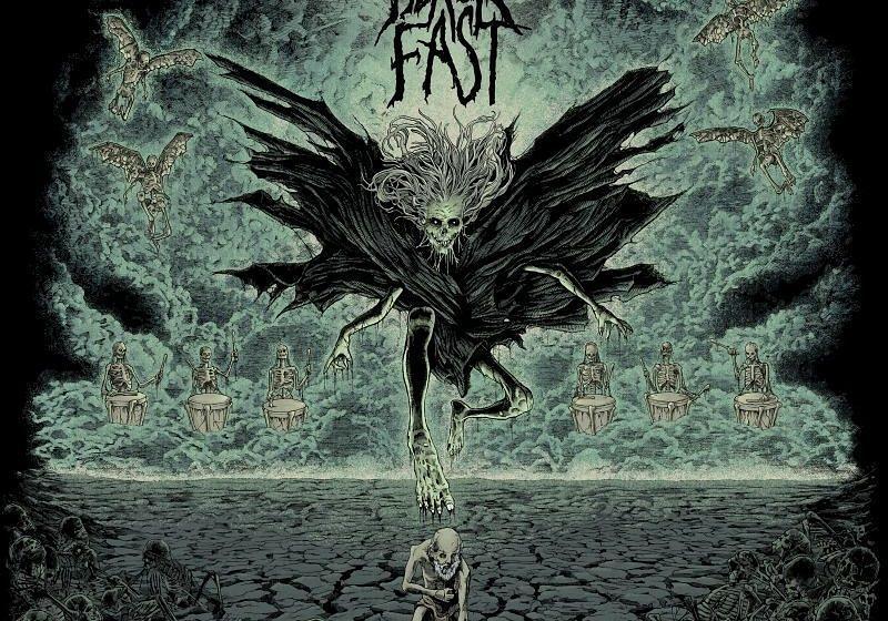 Black Fast SPECTRE OF RUIN