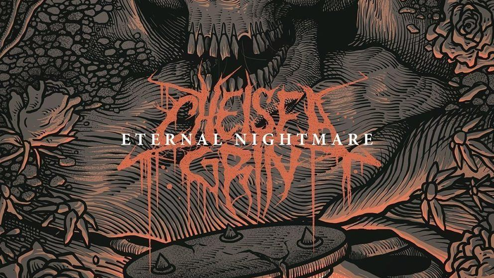 Chelsea Grin ETERNAL NIGHTMARER