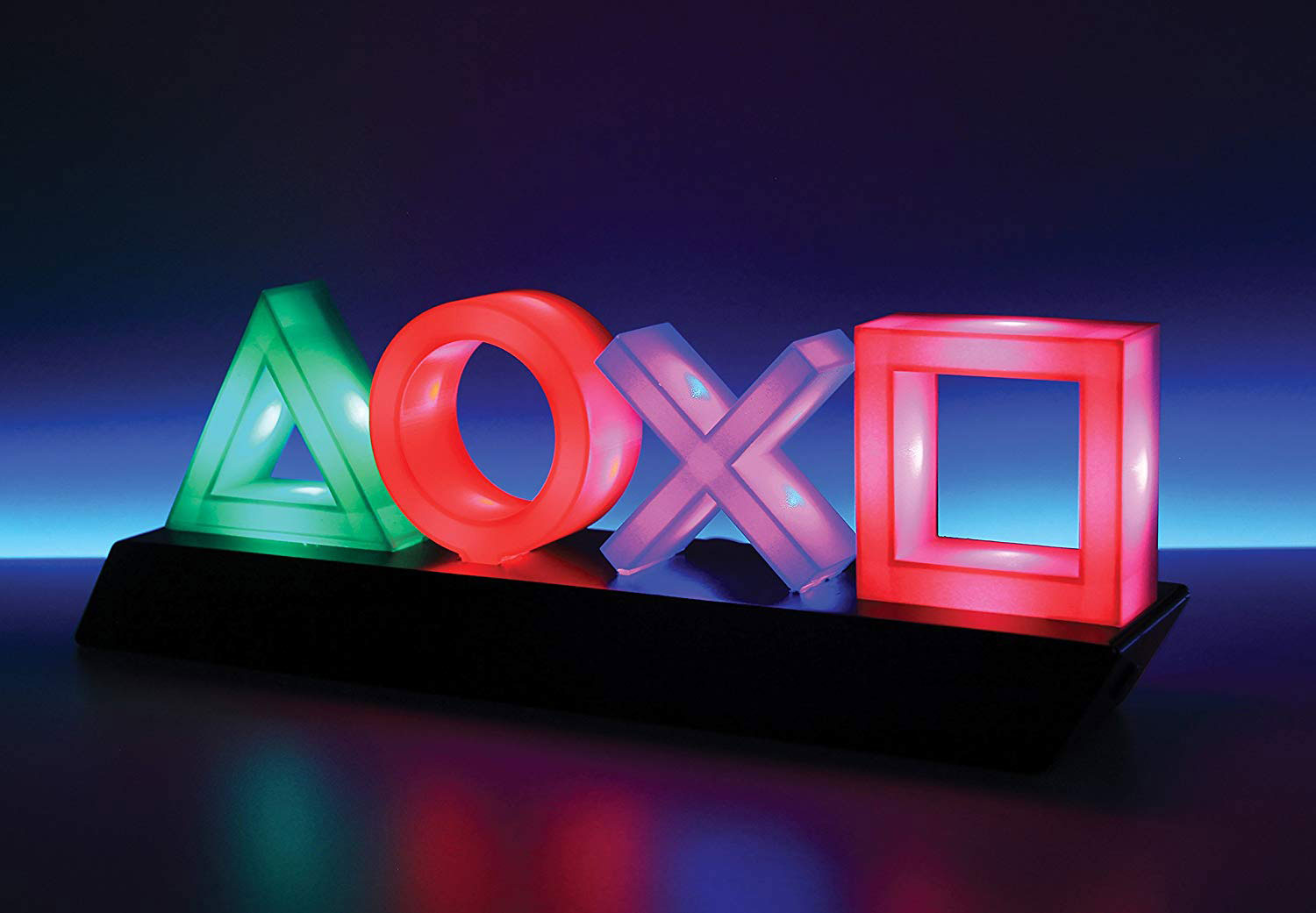PlayStation-Lampe