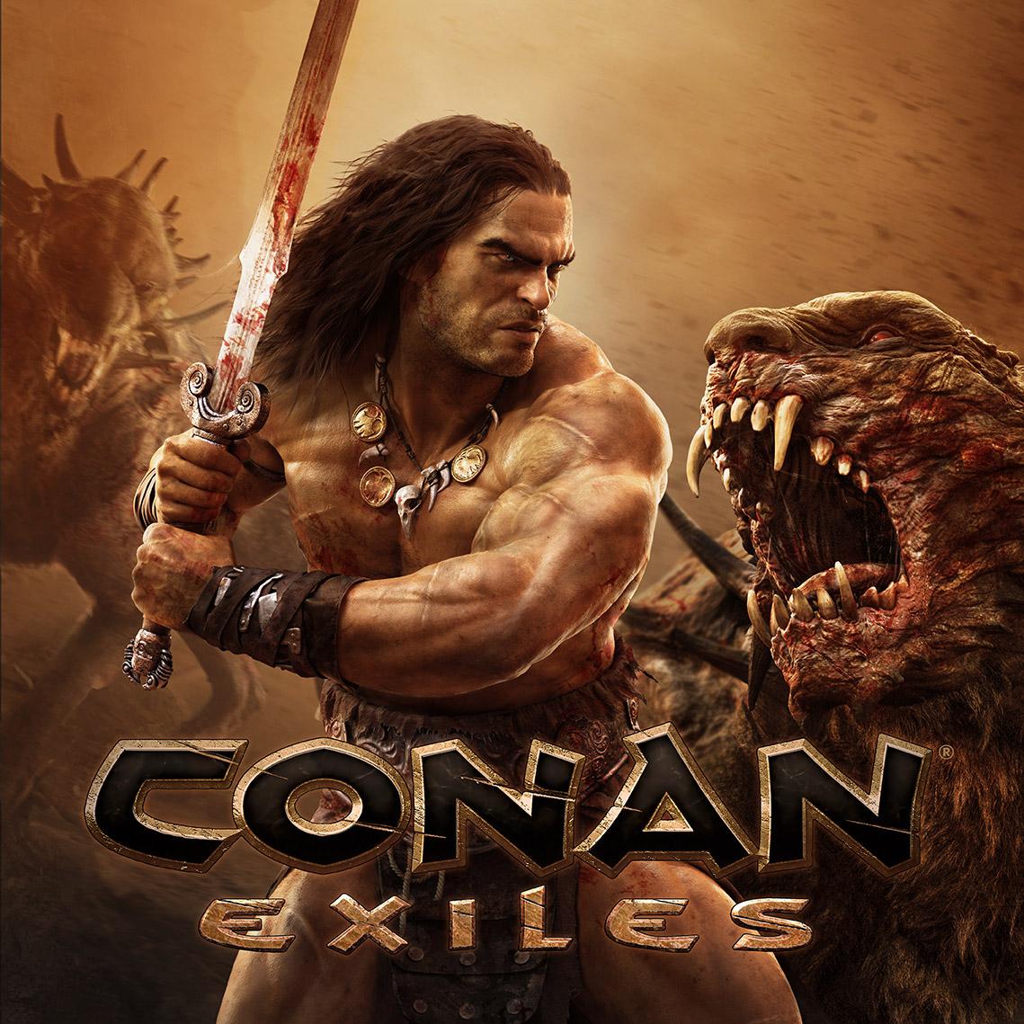Kritik Zu Conan Exiles Ps4 Xbox One Pc