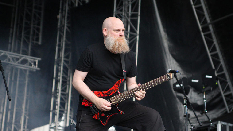 Nocturnal Rites @ Masters Of Rock 2018