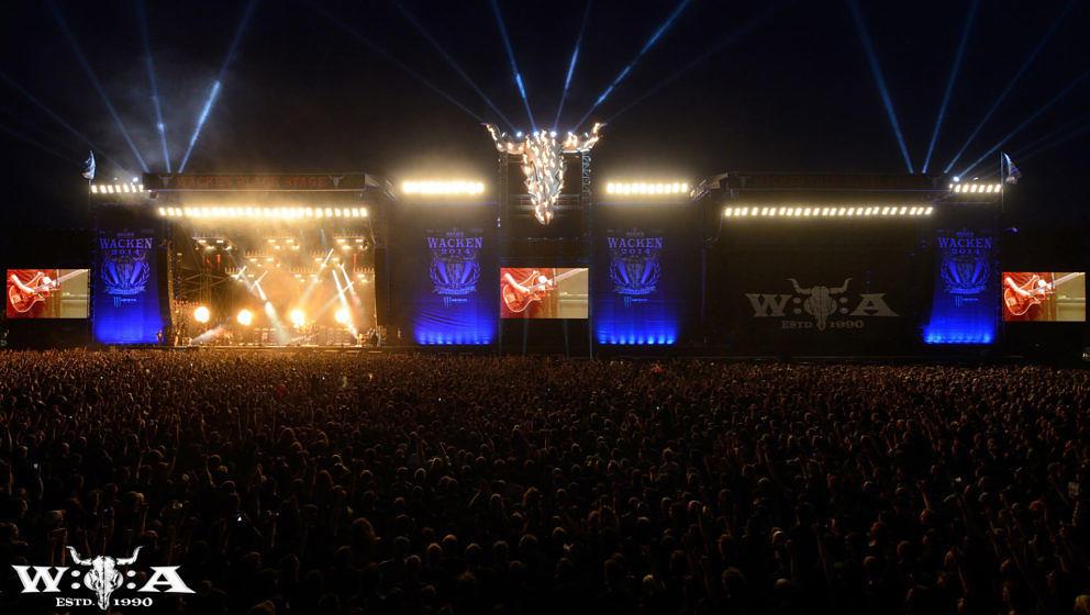 Wacken Open Air 2019: Hier findet ihr alle Infos zum Metal-Festival