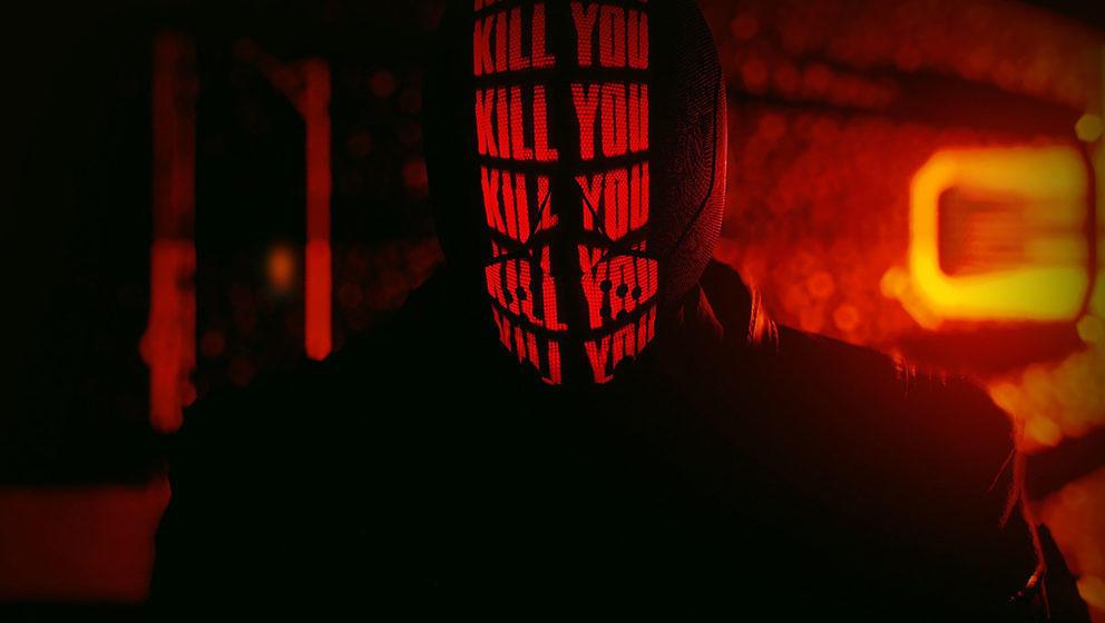 """""""Ruiner"""" ist ein sehr empfehlenswertes Cyberpunk-Spiel"""