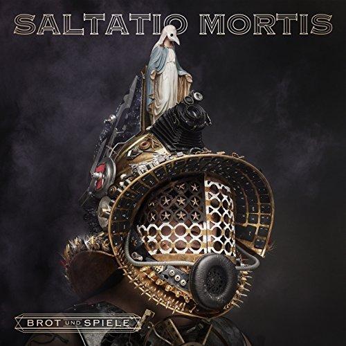 Saltatio Mortis BROT UND SPIELE