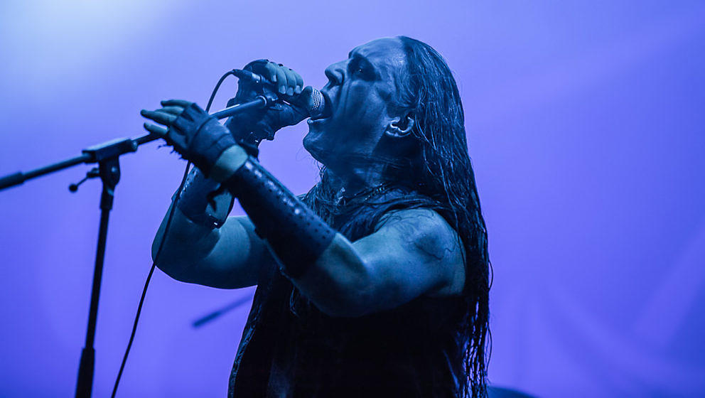 Marduk @ Summer Breeze 2018, 15.8.2018