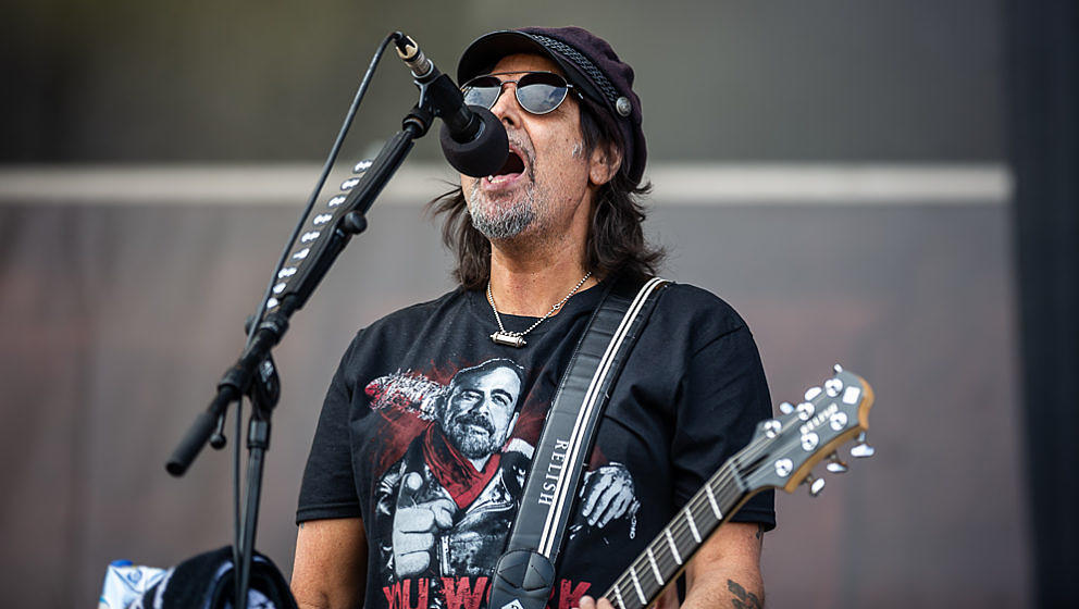 Phil Campbell And The Bastard Sons @ Summer Breeze 2018, 18.8.2018
