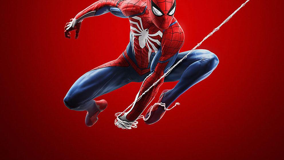 """""""Spider-Man"""" für die PS4"""