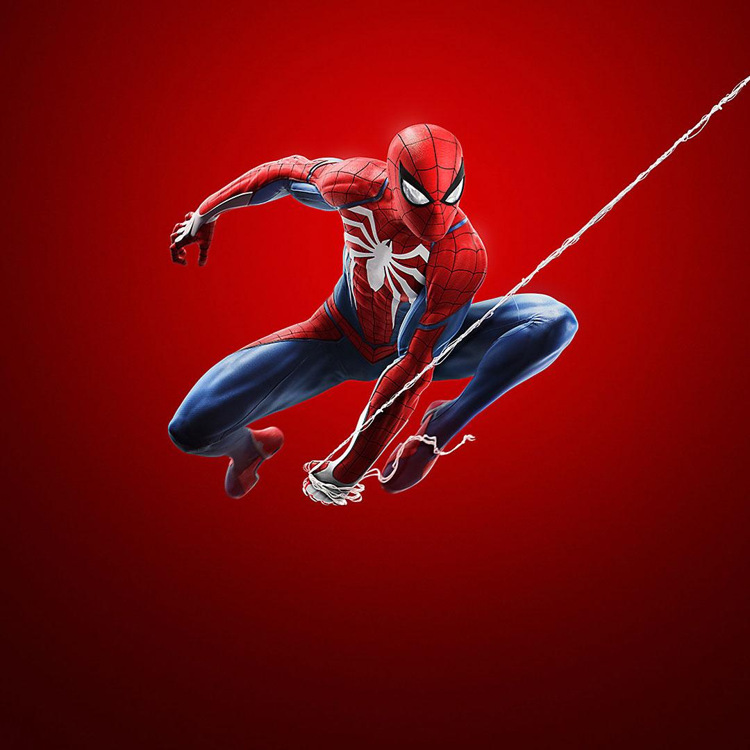 Kritik Zu Marvels Spider Man Ps4
