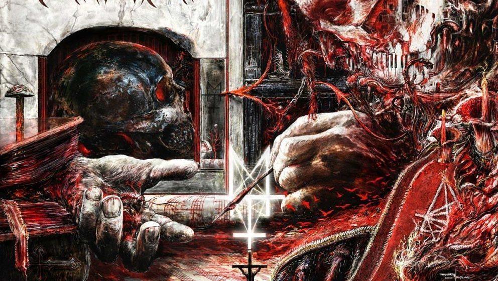 6: Deicide OVERTURES OF BLASPHEMY
