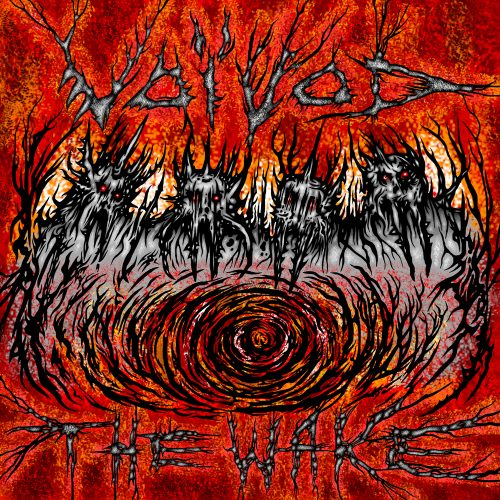 Voivod THE WAKE
