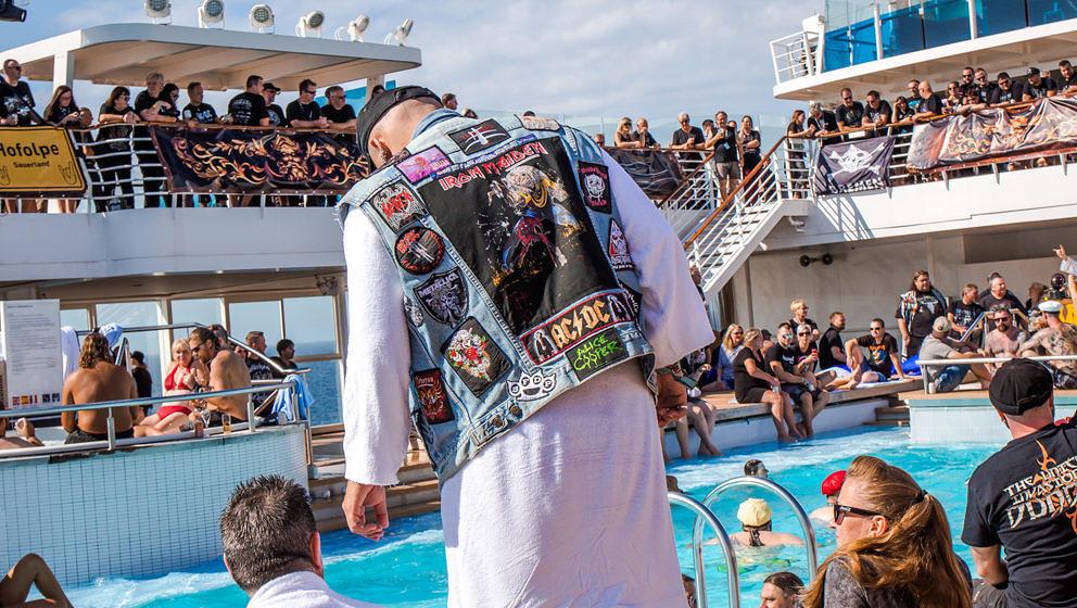 Full Metal Cruise VII