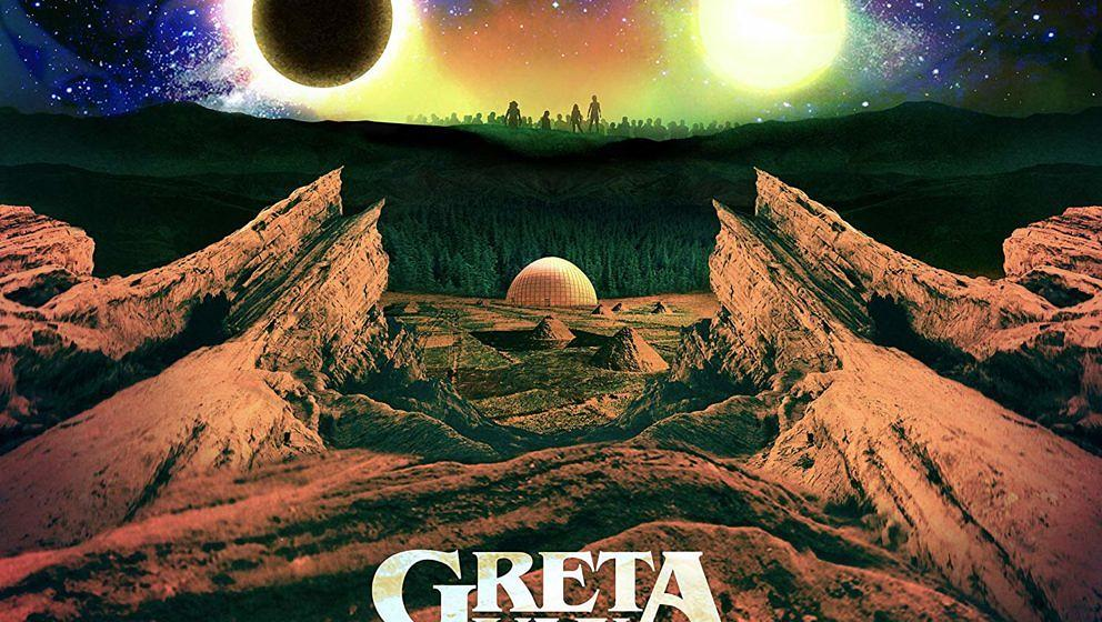 7: Greta Van Fleet ANTHEM OF THE PEACEFUL ARMY