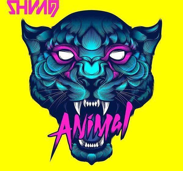 9: Shining ANIMAL