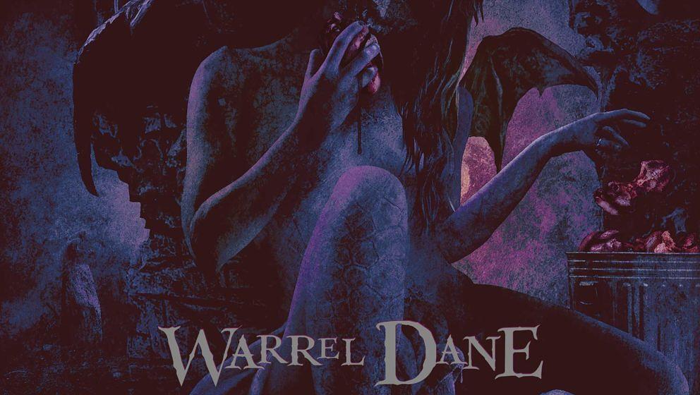 Warrel Dane SHADOW WORK