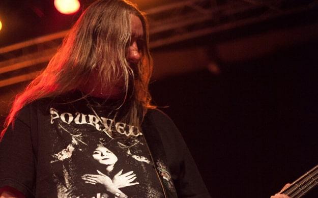 Saint Vitus live, Hammer Of Doom 2014