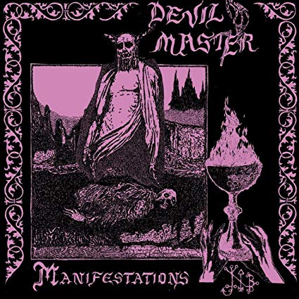 Devil Master MANIFESTATIONS