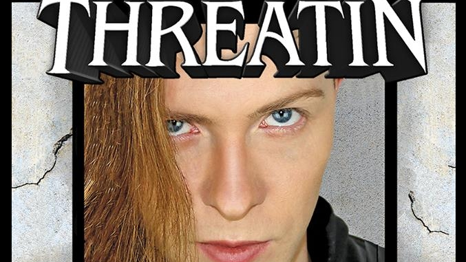 US-Musiker Jared Threatin (Foto: Screenshot eines Facebook-Bildes von Threatin)