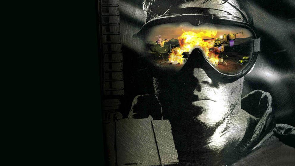 """Command & Conquer"" kehrt zurück"