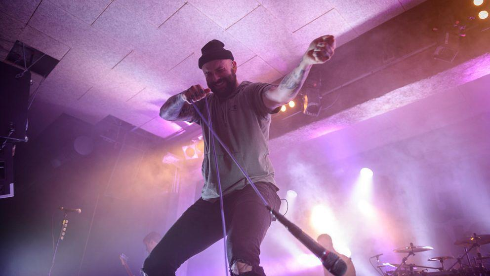 August Burns Red + Wage War + BETRAYING THE MARTYRS