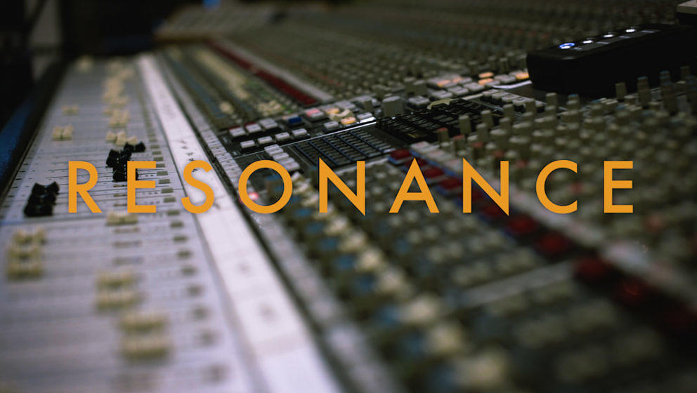 """""""Resonance"""" nimmt die Zuschauer mit hinter die Kulissen der Musikproduktion. """"Resonance"""" nimmt die Zuschauer mit hint"""