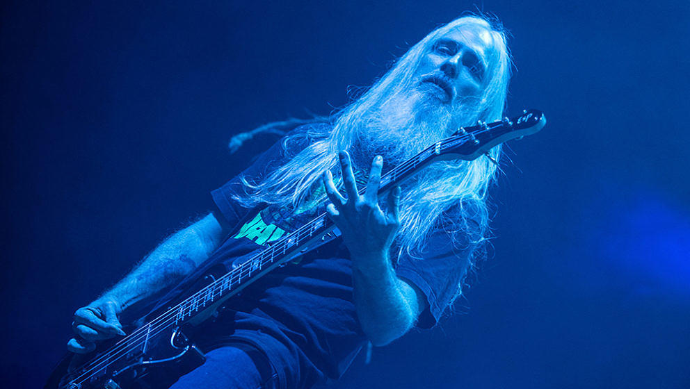Lamb Of God, Hamburg, Barclaycard Arena