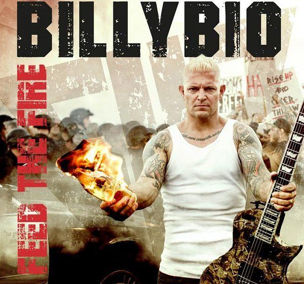 Billybio FEED THE FIRE