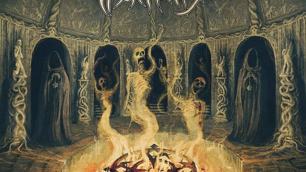 Obscenity SUMMONING THE CIRCLE