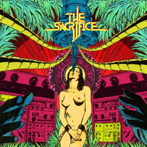 The Sacrifice THE SACRIFICE