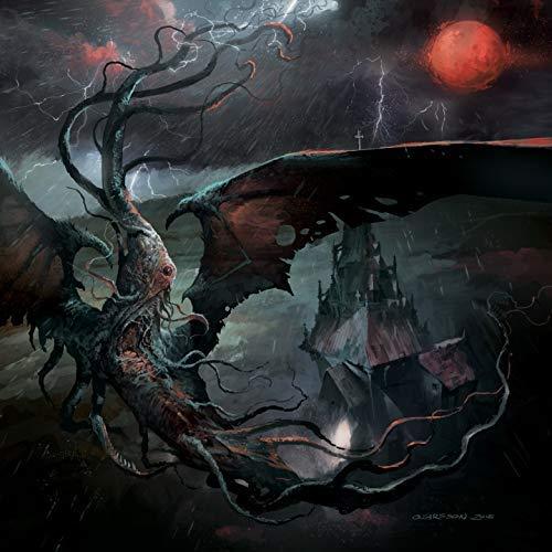 AdM 1/19: Sulphur Aeon THE SCYTHE OF COSMIC CHAOS: THE SCYTHE OF COSMIC CHAOS verknüpft Wut, rabenschwarze Dissonanzen, Leth
