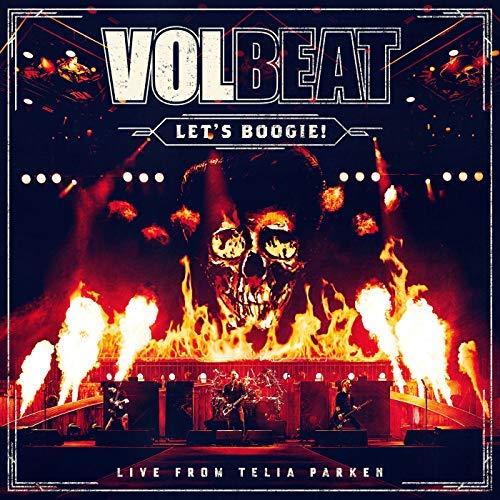 Volbeat LET'S BOOGIE! LIVE FROM TELIA PARKEN
