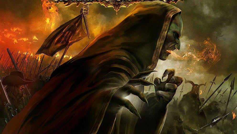 4. Blind Guardian Twilight Orchestra LEGACY OF THE DARK LANDS