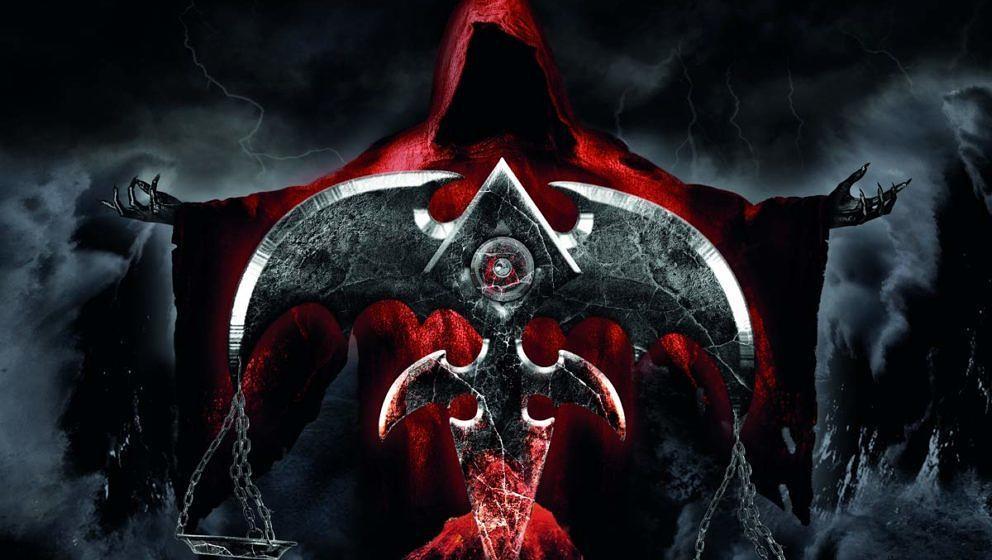 6. Queensrÿche THE VERDICT