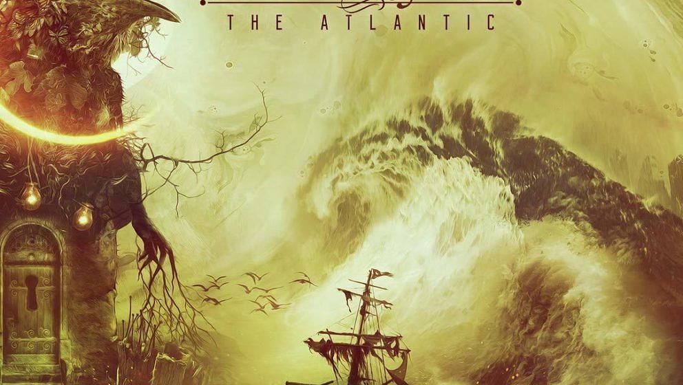 9. Evergrey THE ATLANTIC