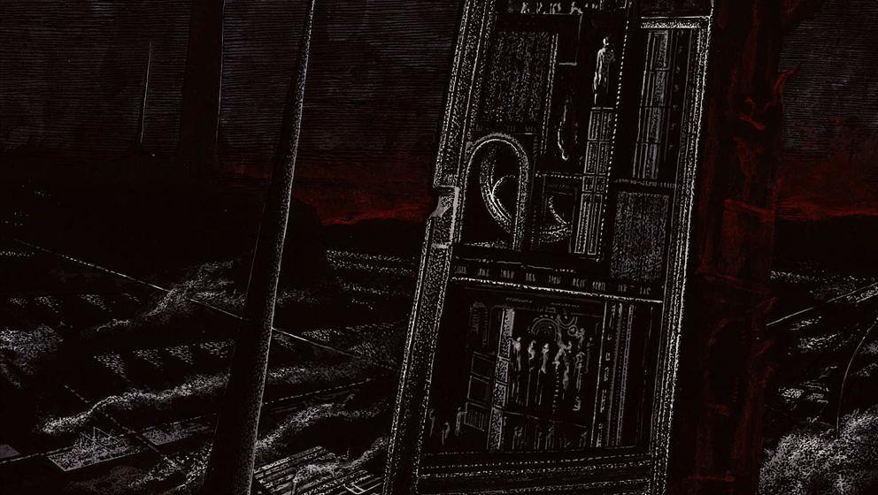 7. Deathspell Omega THE FURNACES OF PALINGENESIA 13 Punkte