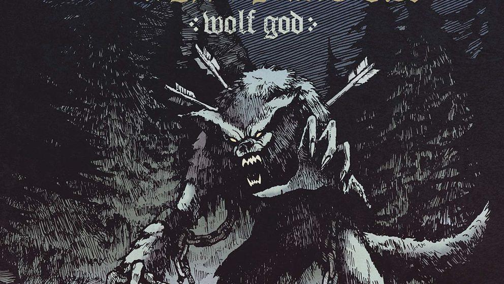 8. Grand Magus WOLF GOD 12 Punkte