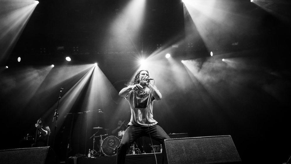 Knockdown Festival 2018 Karlsruhe