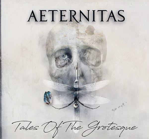 02. Aeternitas TALES OF THE GROTESQUE // ø = 2,58
