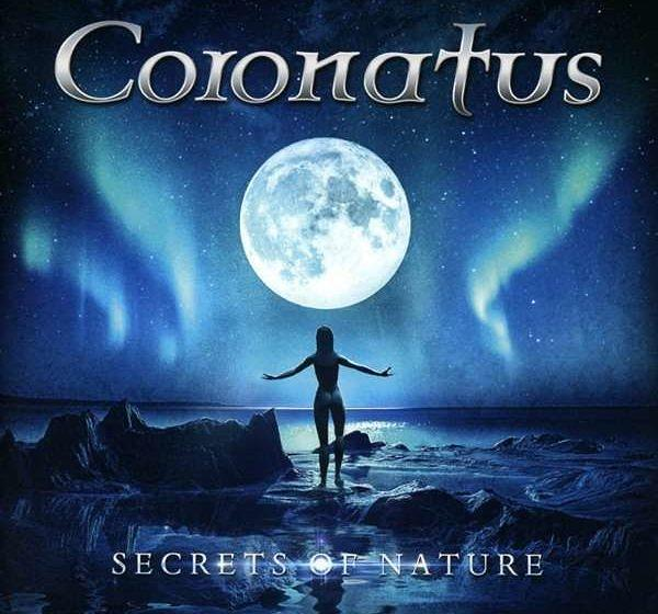 02. Coronatus SECRETS OF NATURE // ø = 2,58