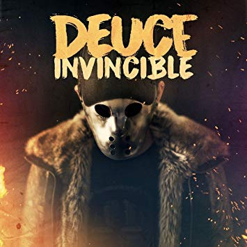 07. Deuce INVINCIBLE // ø = 2,83