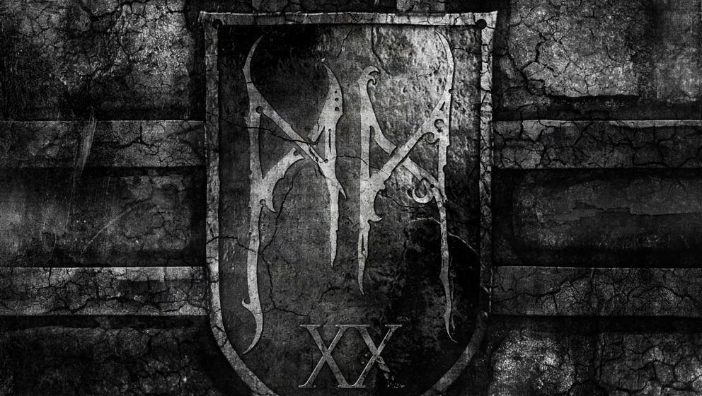 07. Minas Morgul KULT // Ø = 2,83