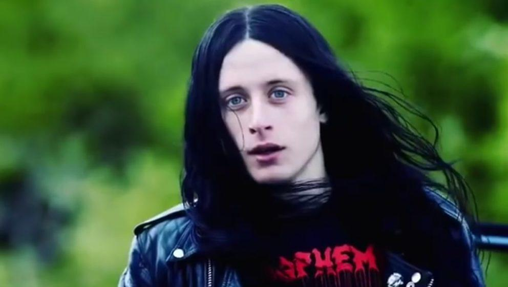 Lords Of Chaos – Teaser