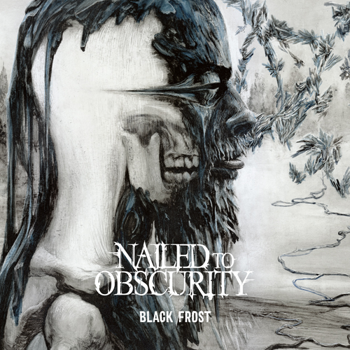 Nailed To Obscurity BLACK FROST